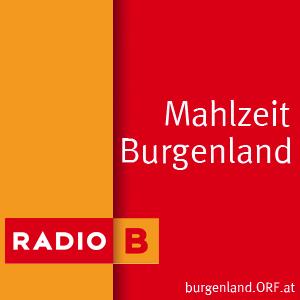 Mahlzeit Burgenland ORF Logo